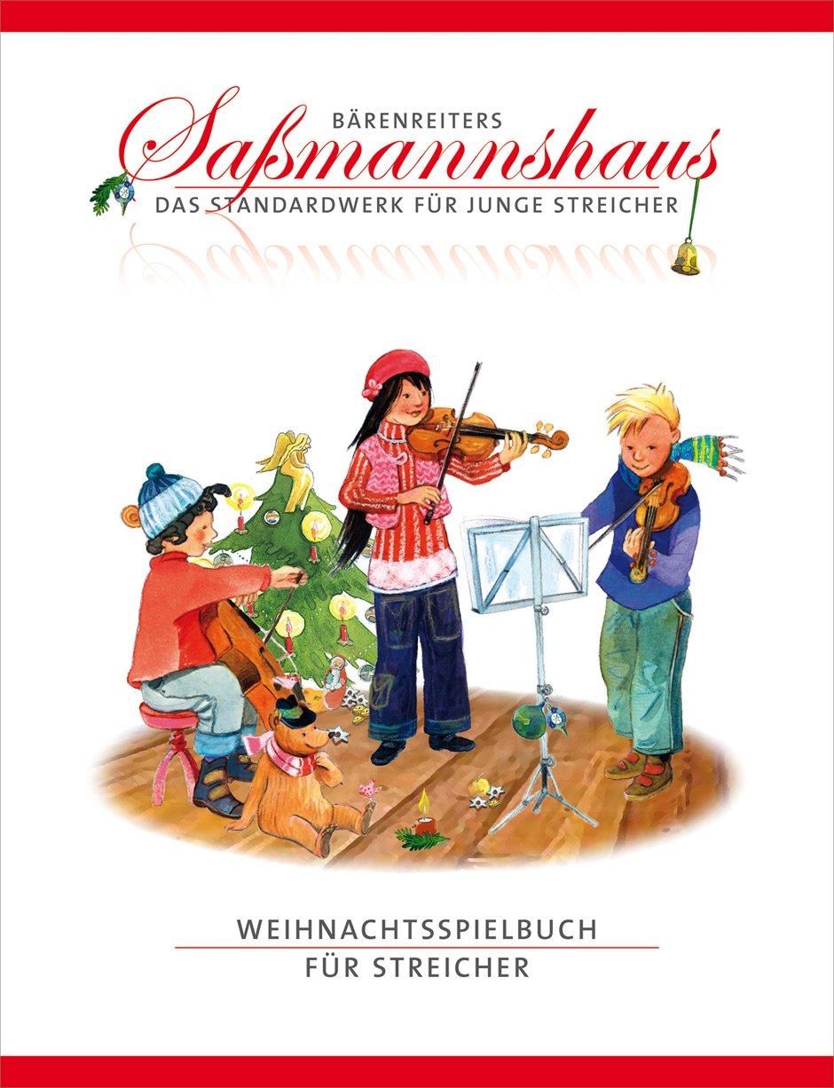 weihnachtsspielbuch-fr-streicher-mit-liedstzen-von-christoph-jhne-spielpartitur