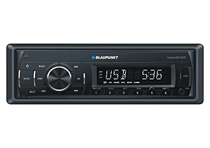 Blaupunkt Colombo Ml 110 Car Stereo System Amazon In Electronics