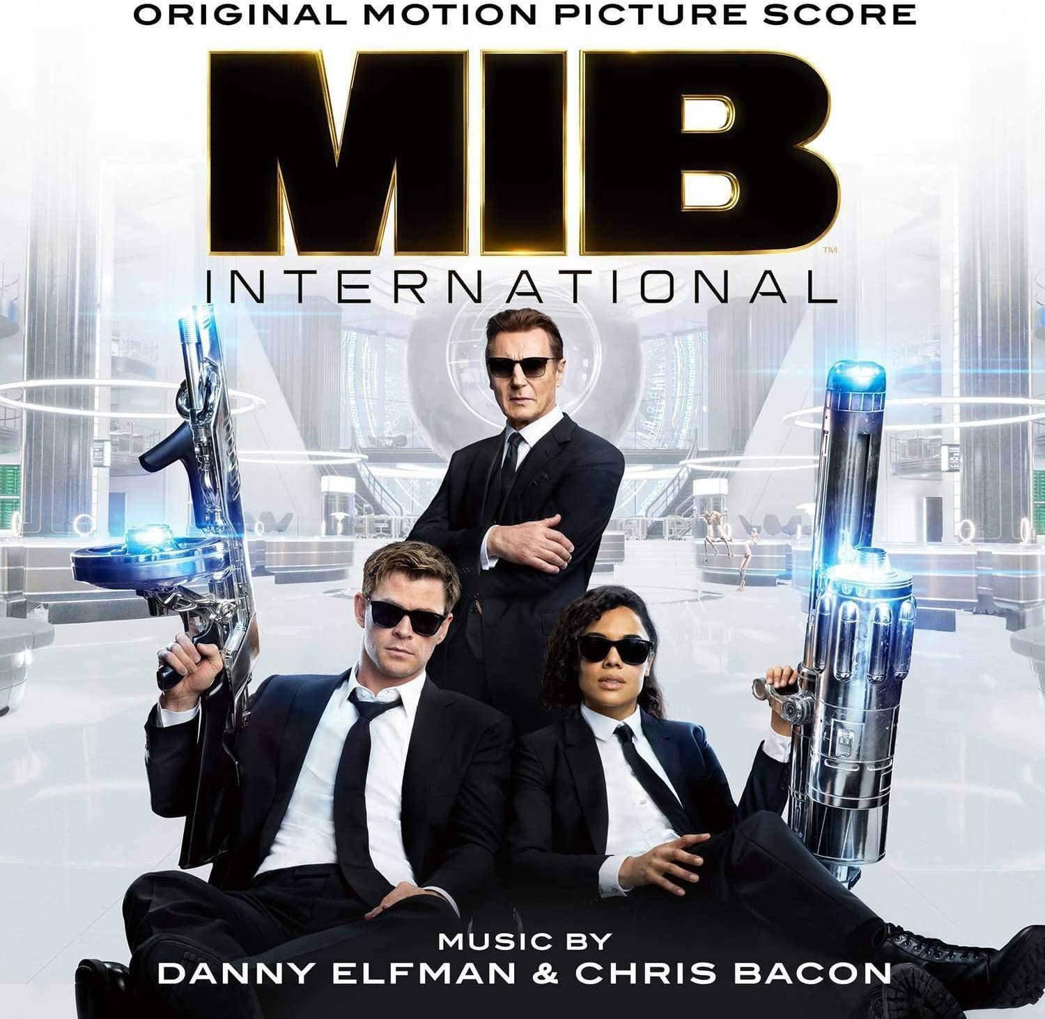 Men In Black: International (Original Motion Picture Score