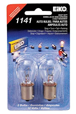 Universal Lighting and Decor 18 Watt 12 Volt 2-Pack Landscape or Auto Light Bulbs - - Amazon.com