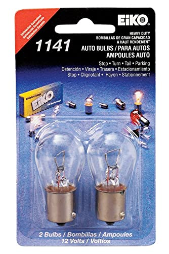 Universal Lighting and Decor 18 Watt 12 Volt 2-Pack Landscape or Auto Light Bulbs - - Amazon.com