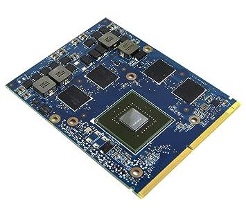Amazon.com: Genuine New for Dell Alienware M15X R1 M17X R1 ...