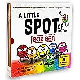 A Little SPOT of Emotion Box Set (8 Books)