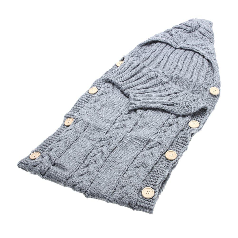 Silverone Saco de Dormir (Material: Wool Blends) para bebé 0-3 Meses(Beige): Amazon.es: Ropa y accesorios