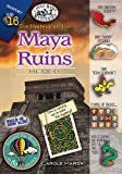 The Mystery at the Maya Ruins (Mexico) (16) (Around the World In 80 Mysteries)