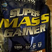 Dymatize gainer review