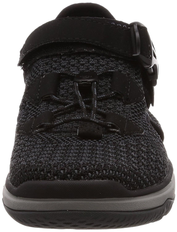 Teva - Women's Terra-Float Travel Knit - Black - 5 B072KS1633 8 B(M) US Black