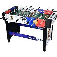 """IRIS Soccer Foosball Table 48"""" Heavy Duty Indoor Arcade Game"""
