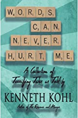 Words Can Never Hurt Me Paperback