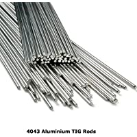 1.6mm, White 0.8/% Zirconiated 10pc TIG Welding Tungsten ELECTRODES RED//White//Grey//Blue//Gold//Green 1.6mm//2.4mm