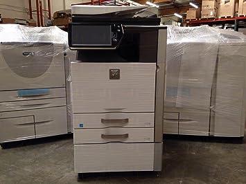 Sharp MX-4111N Printer Twain Windows Vista 32-BIT