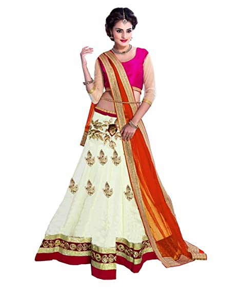 Designer Party Wear NET Lehenga available at Amazon for Rs.1499