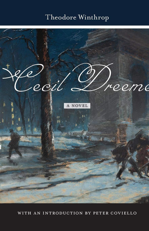 Download Cecil Dreeme: A Novel pdf epub