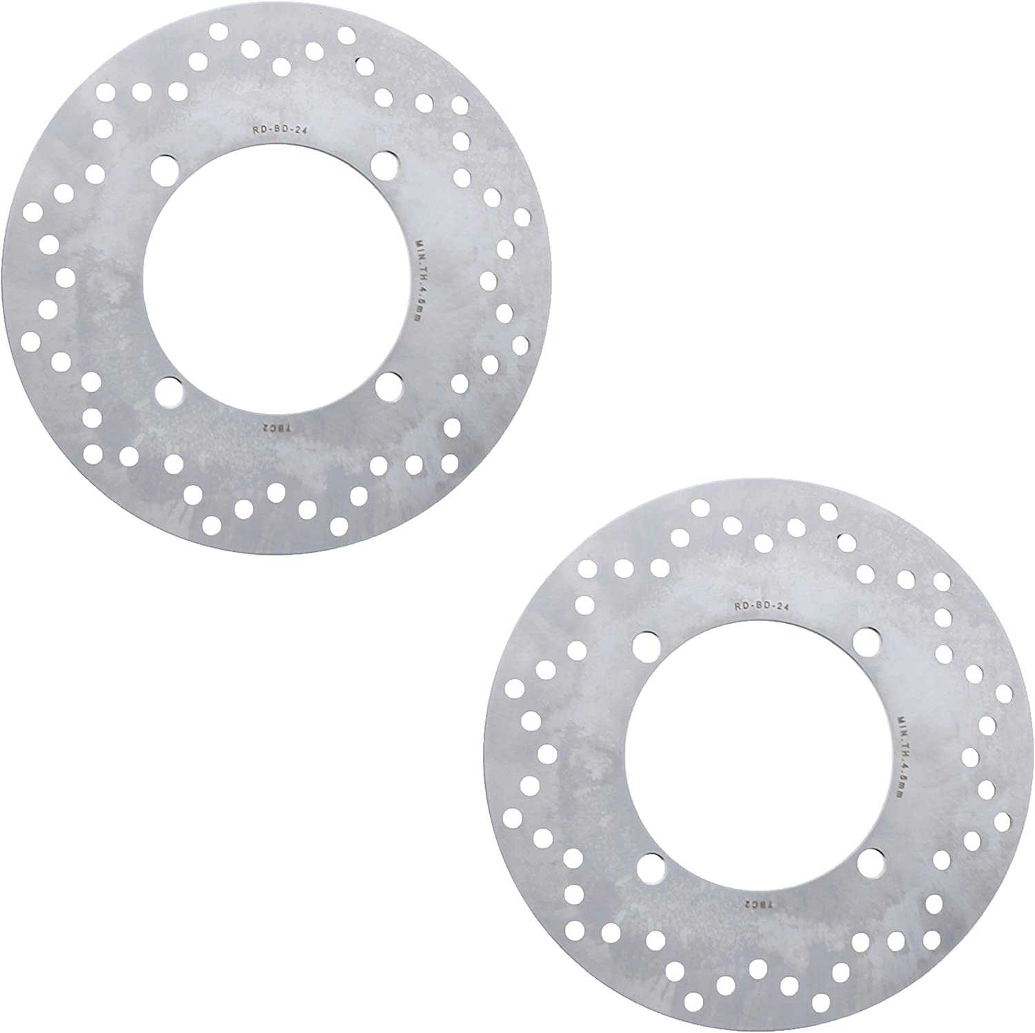 2015 Polaris Ranger Crew 900 Front Brake Rotors Discs