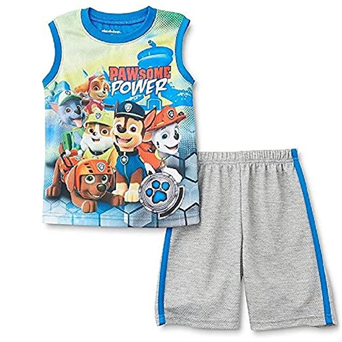2c3bab3676608 Image Unavailable. Image not available for. Color: Bentex Nickelodeon Paw  Patrol Baby Boys' ...
