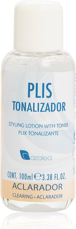 Azalea Plis Tonalizador Aclarador - 100 ml