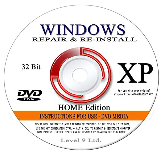 Lenovo recovery disk – guide for windows xp, vista, 7, 8, and 10.