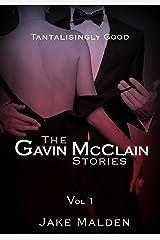 The Gavin McClain Stories Vol. 1