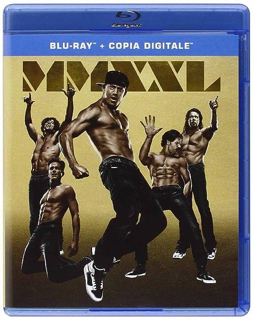 Magic Mike XXL [Blu-ray]