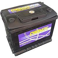Batería de Coche 60 Ah 540 Amp 24