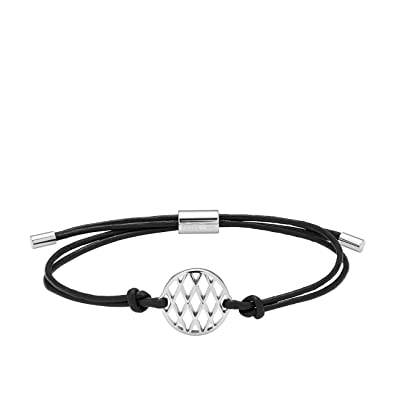 Fossil Women's Bracelet JF02725040 RFlTnxBf5F