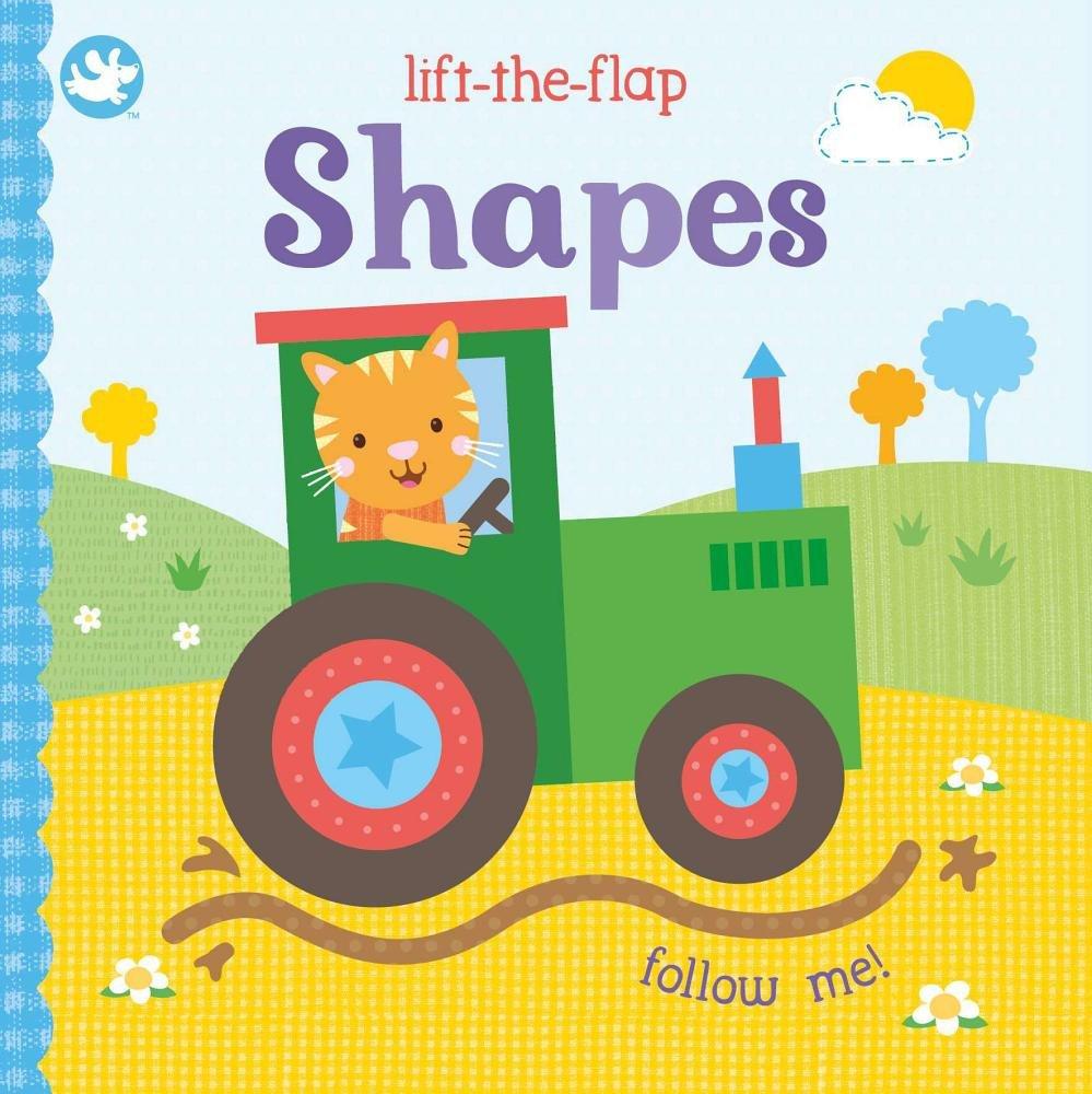 Shapes ebook