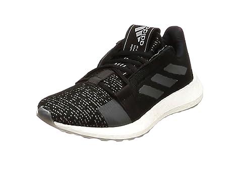 adidas Senseboost Go W, Zapatillas Running Mujer: Amazon.es: Zapatos y complementos