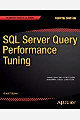 SQL Server Query Performance Tuning Paperback