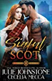 Sinful Scot (Highlanders Through Time)