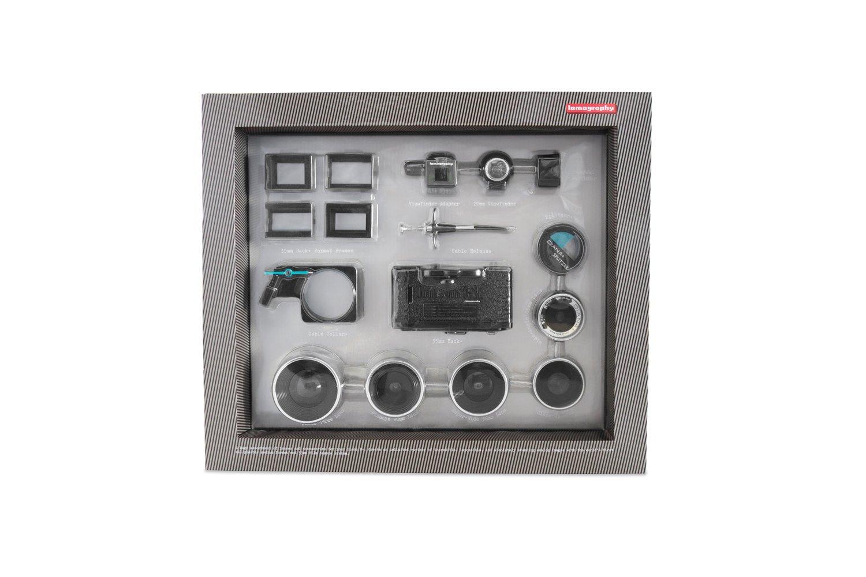 Lomography - Diana Accessory Kit