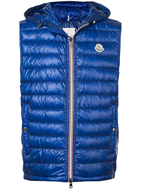 Moncler - Chaqueta - para hombre azul Tamaño de la marca 1 ...