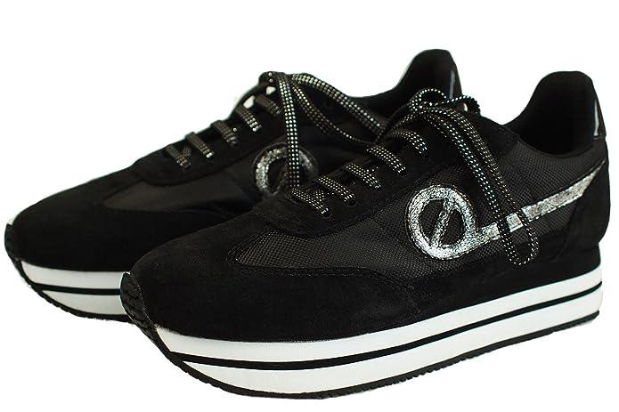 No Name - Zapatillas de Deporte para Mujer: Amazon.es: Zapatos y complementos