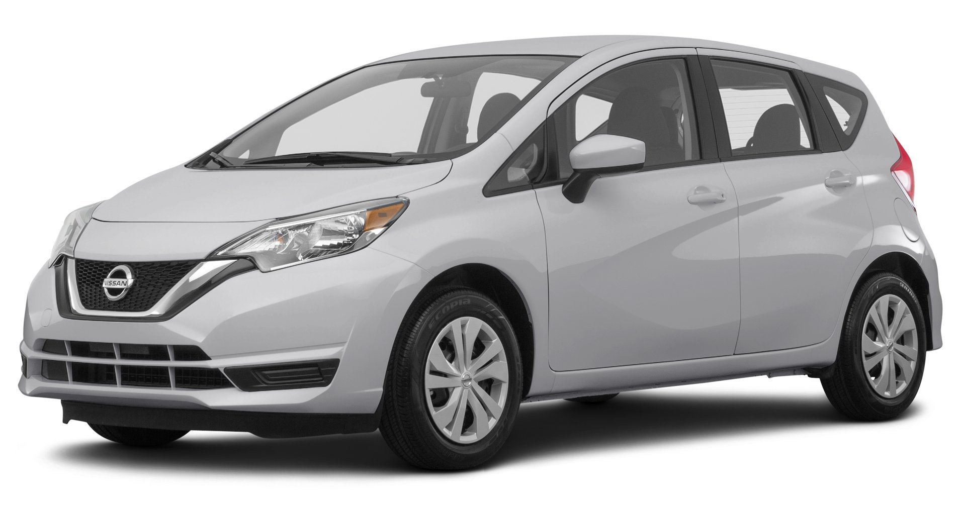 2017 nissan versa note reviews images and specs vehicles. Black Bedroom Furniture Sets. Home Design Ideas
