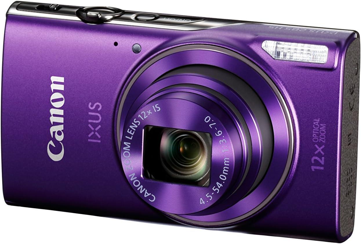Canon Ixus 285 Hs Compact Digital Camera 20 2 Camera Photo