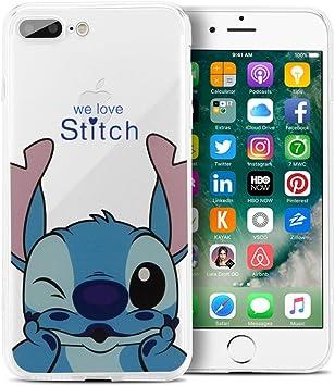 coque silicone iphone 7 dessin