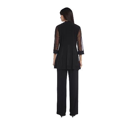Rm Richards Long Formal Formal Pant Suit Plus Size Dress At Amazon