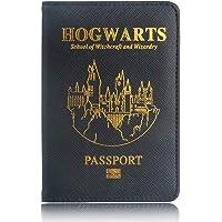 Funda para Pasaporte, Hecha de Cuero de PU