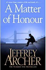 A Matter of Honour Kindle Edition