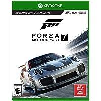 Forza Motorsport 7 Xbox One by Microsoft