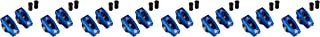 product image for Scorpion Performance 1001 1.5 Ratio Roller Rocker Arm for Small Block Chevy - Pack of 16