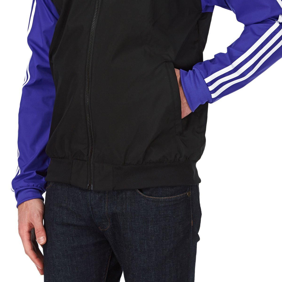 coupe vent adidas homme