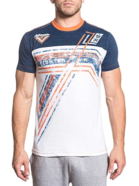 American Fighter Chesterfield - Camisetas - XL Hombres: Amazon.es: Ropa y accesorios