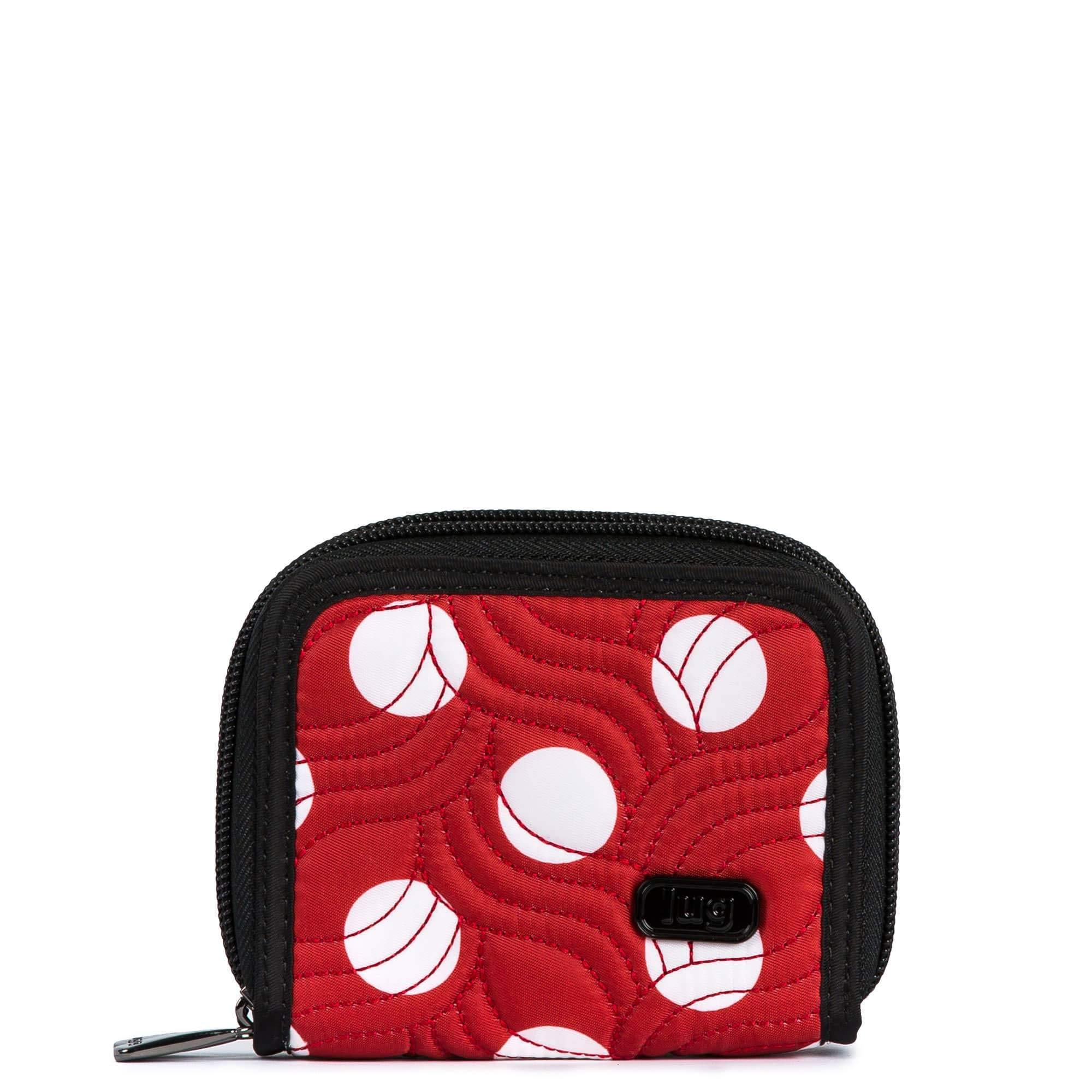 Lug Women's Splits 2, Crimson DOT by Lug