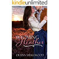 Wyoming Heather (English Edition)
