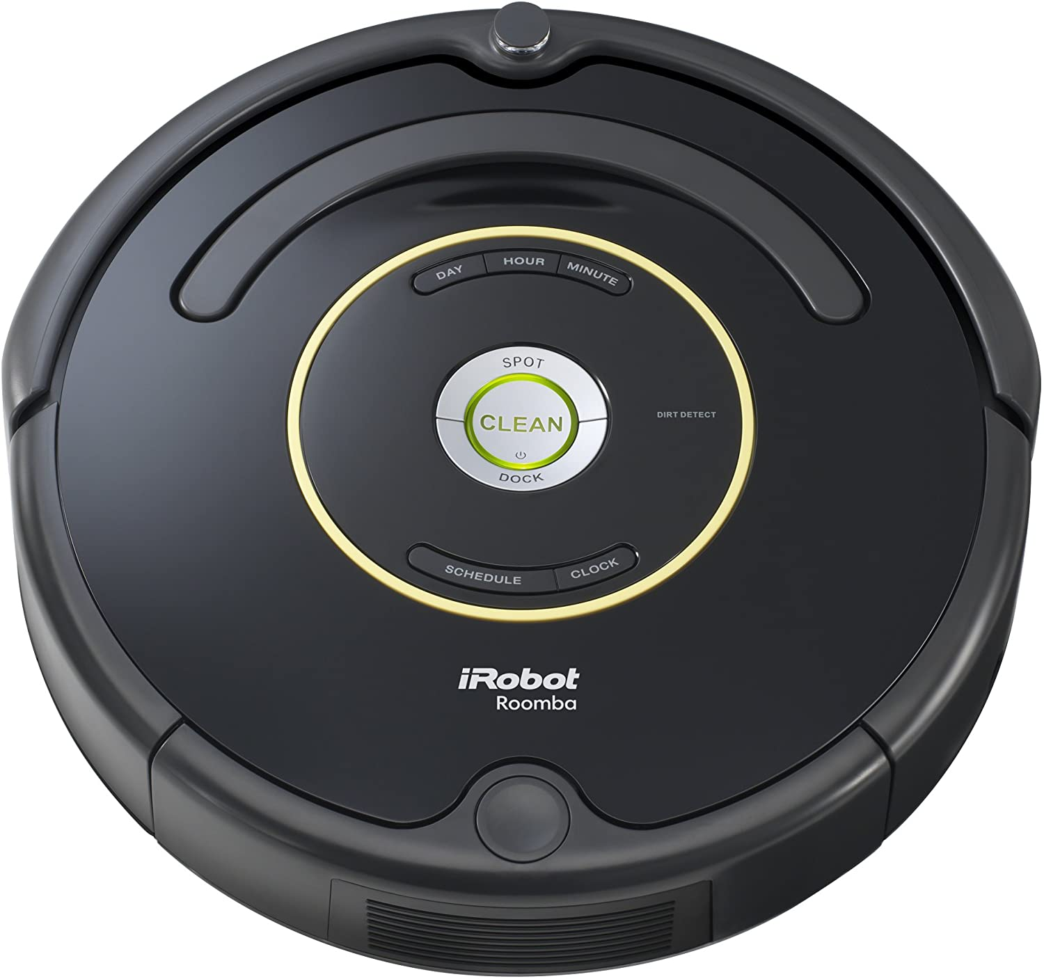 Roomba 650 the Black Friday