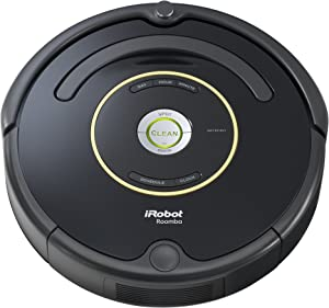 5 Best Robot Vacuum For Laminate Floors - Updated 2021 4