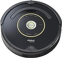 iRobot Roomba 650Robot aspiradora con garantía del fabricante