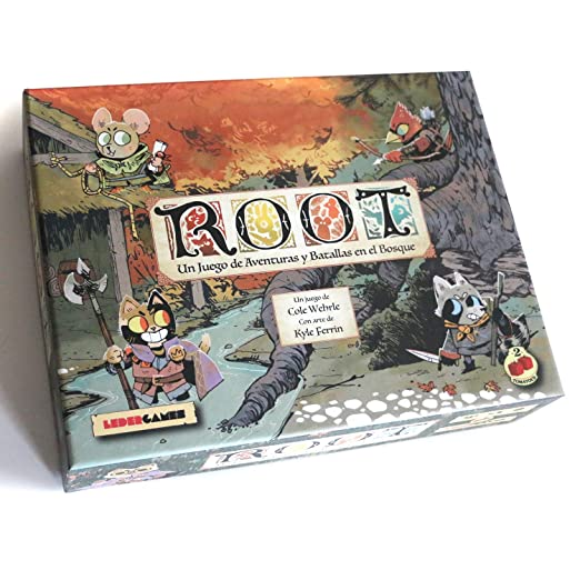 2 Tomatoes Games Root (8437016497388): Amazon.es: Juguetes y ...