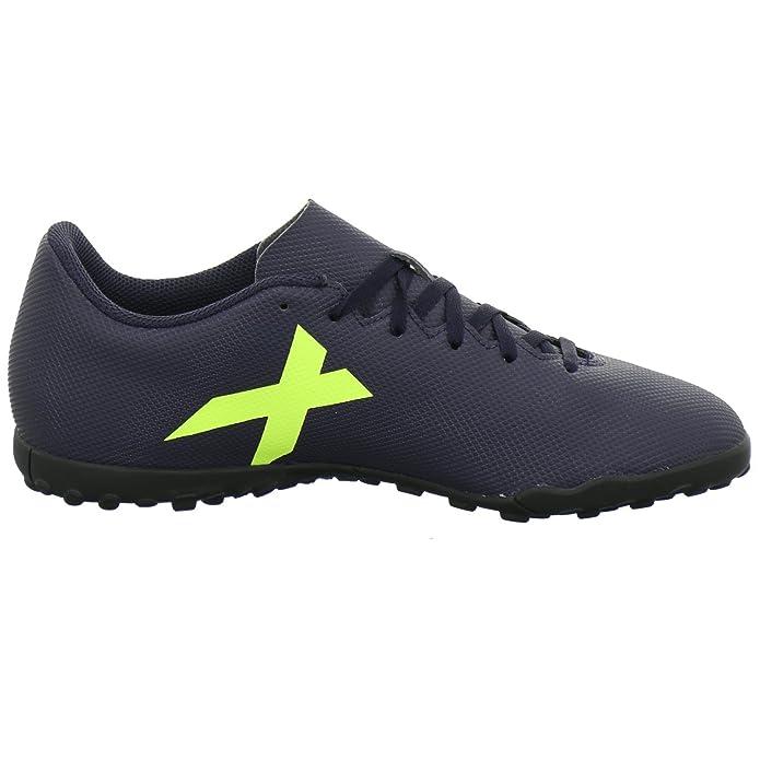 adidas X17.4 TF Fußball Herren: : Schuhe & Handtaschen