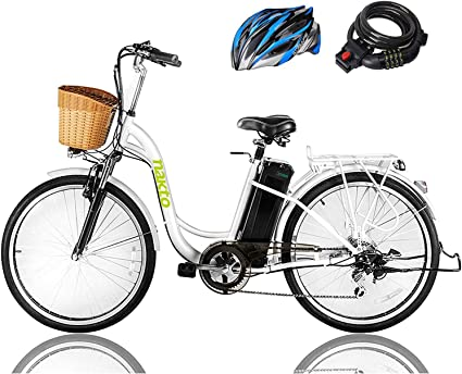 Portable Electric Bike li-ion Battery Bag Case Pack Storage For E-bike Bicycle